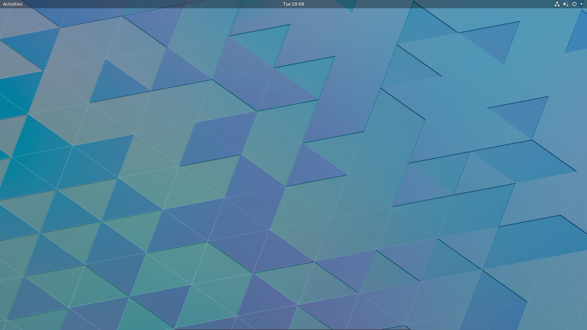 Installation of Gnome on Arch Linux Phase 4