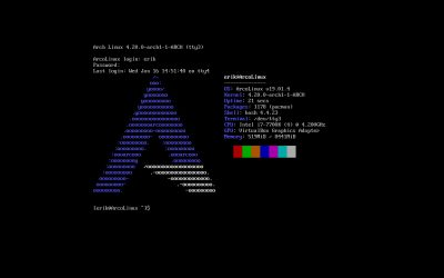 Fix your ArcoLinux or Arch Linux computer with these 2 tips