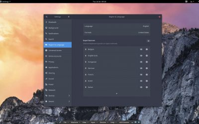 14 how to set your keyboard in gnome or budgie – update July 2019